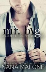 Mr. Big - Nana Malone