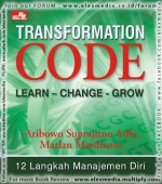 Transformation Code: LEARN - CHANGE - GROW - Aribowo Prijosaksono