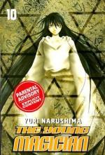 The Young Magician, Volume 10 - Yuri Narushima