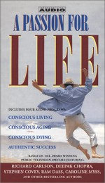A Passion for Life - Simon & Schuster Audio