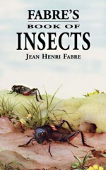 Fabre's Book of Insects - Jean-Henri Fabre