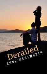 Derailed - Nicole Ciacchella, Elizabeth Darcy, Anne Wentworth