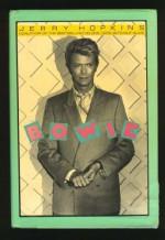 Bowie - Jerry Hopkins