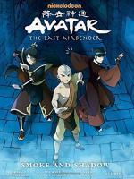 Avatar: The Last Airbender--Smoke and Shadow Library Edition - Gene Luen Yang, Michael Dante DiMartino, Bryan Konietzko, Gurihiru