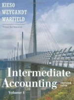 Intermediate Accounting Thirteenth Edition, vol. 1-2 - Donald E. Kieso, Jerry J. Weygandt, Terry D. Warfield