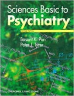 Sciences Basic to Psychiatry - Basant K. Puri, Peter Tyrer