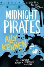 Midnight Pirates - Ally Kennen