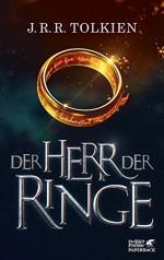 Der Herr der Ringe: Sonderausgabe - J.R.R. Tolkien, Wolfgang Krege