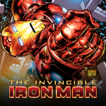 Invincible Iron Man (2008-2012) (Collections) (12 Book Series) - Matt Fraction, Salvador Larroca, Salvador Larroca, Carmine Di Giandomenico, Andrea Mutti
