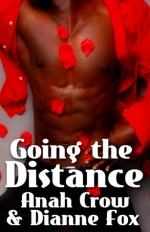 Going the Distance - Anah Crow, Dianne Fox