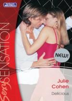 Delicious (The Eligible Bachelors) - Julie Cohen