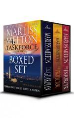 Taskforce Series Boxed Set - Marliss Melton, Sydney Baily-Gould