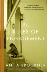 The Rules of Engagement - Anita Brookner