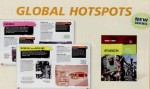 Global Hotspots - Michelle Bisson, David Downing, Geoff Barker