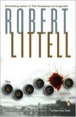 The Amateur - Robert Littell