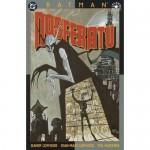 Batman: Nosferatu - Randy Lofficier, Jean-Marc Lofficier, Ted McKeever