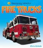 Fire Truck - Chris Oxlade