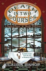 Death in Two Courses - Claudia Bishop