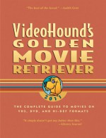 VideoHound's Golden Movie Retriever 2011 - Jim Craddock