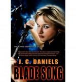 [ { BLADE SONG } ] by Daniels, J C (AUTHOR) Sep-12-2012 [ Paperback ] - J C Daniels