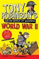 World War II - Tony Robinson