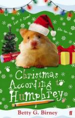 Christmas According to Humphrey - Betty G. Birney