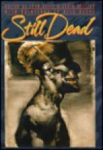 Still Dead (Book of the Dead, #2) - Rick Berry, John Skipp, Craig Spector
