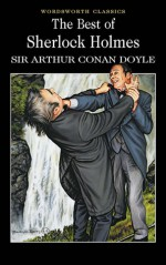 The Best of Sherlock Holmes - Arthur Conan Doyle, David Stuart Davies