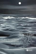 Sacred Desert - David Jasper