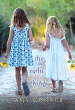 The Right Thing - Amy Conner
