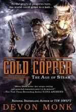 Cold Copper - Devon Monk