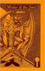 Winter of the Soul: Gay Vampire Fiction - Gary Bowen