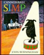 Cannonball Simp - John Burningham