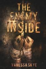 The Enemy Inside (Edge of Darkness) - Vanessa Skye