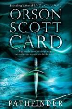 Pathfinder - Orson Scott Card