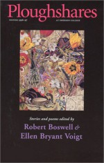 Ploughshares Winter 1996-97: Stories and Poems - Ellen Bryant Voigt, Robert Boswell