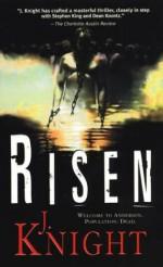 Risen - J. Knight, Jan Strnad