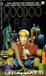 Voodoo Fury - Gregg Loomis