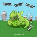 Chomp! Chomp! Chomp! - Kevin J. Doyle, Oliver Chipping