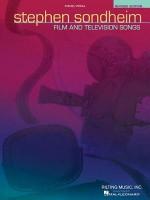 Sondheim Film and Television Songs - Stephen Sondheim