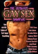 The Ultimate Gay Sex Sampler Bundle - Victoria Scarlett, Jessi Bond, Julianne Reyer, Aubrey Watt, Lula Lisbon, Violet Jessamy, Stella Hayne, Noelle DeVeere, Veronica Bates, C.M. Knox