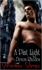 A Pint Light - Devon Rhodes