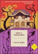 Casa di foglie - Mark Z. Danielewski, Francesco Anzelmo, Edoardo Brugnatelli, Giuseppe Strazzeri