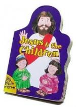 Jesus & the Children - Alice Joyce Davidson, Tammie Speer Lyon