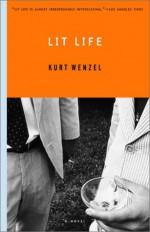 Lit Life - Kurt Wenzel, Dick Hill