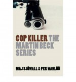 Cop Killer - Maj Sjöwall, Per Wahlöö, Alan Blair
