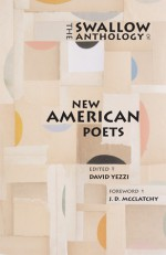 The Swallow Anthology of New American Poets - Dan Brown, Geoffrey Brock, Rachel Wetzsteon, J.D. McClatchy, J. Allyn Rosser, David Barber, Adam Kirsch, Jason Gray, Joseph Harrison, Eric McHenry, Ernest Hilbert, Molly McQuade, Rick Barot, Mark Wunderlich, Morri Creech, Craig Arnold, Greg Williamson, Catherine Tufariell