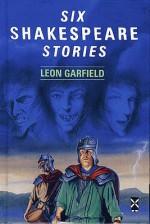 Six Shakespeare Stories (New Windmills) - Leon Garfield
