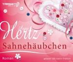 Sahnehaeubchen - Anne Hertz