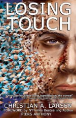 Losing Touch - Christian A. Larsen, Piers Anthony